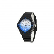 Reloj Casio Lrw-200h Sports Water 2E -Negro Y Azul