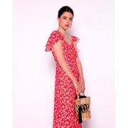 Lady Pipa Vestido Begur flores