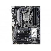 Asus PRIME Z270-K Moederbord Socket Intel® 1151 Vormfactor ATX Moederbord chipset Intel® Z270