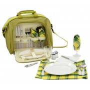 Piknik táska Cattara 4 tengely.