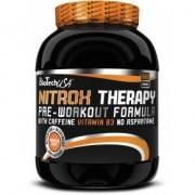 BioTech USA Nitrox Therapy trópusi gyümölcs italpor - 680g
