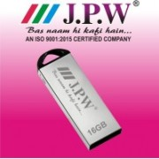 J.P.W v221w 16GB USB 2.0 Pen Drive 16 GB OTG Drive(Grey, Type A to Micro USB)