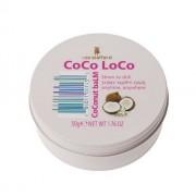 Lee Stafford Balsam pentru păr cu ulei de nucă de cocos - pentru părul uscat și deteriorat CoCo LoCo (Coconut Balm) 50 g