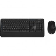 Kit Tastatura + Mouse Microsoft Wireless Desktop 3050