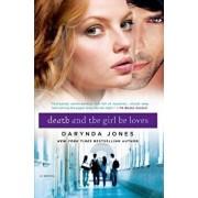 Death and the Girl He Loves, Paperback/Darynda Jones