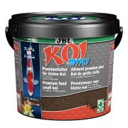 Hrana koi mici, pelete, JBL Koi Mini 5.5L, 2,3kg, 4101200