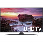 Televisor Ultra HD 4K Smart Samsung UN65MU6290 Led 65""