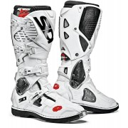 Sidi Crossfire 3 Motocross Boots White 47