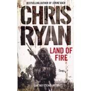Land Of Fire, Paperback/Chris Ryan
