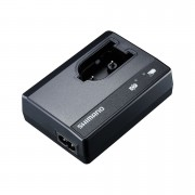 Shimano Di2 SM-BCR1 Battery Charger - One Option - One Colour