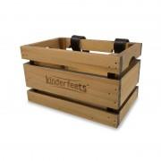 Kinderfeets drvena kutija za bicikl