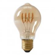 Circle Kooldraad 4W - E27 - A60 - Led - Filament Gold Krul 425732