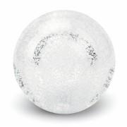 Stardust bulb urn in transparant kristalglas (80ml)