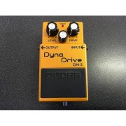 BOSS Pedale Effetto Chitarra Dn2 Dyna Drive Overdrive Dinamico