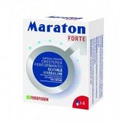 Maraton Forte x 4 capsule Parapharm