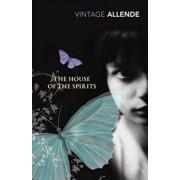 House Of The Spirits, Paperback/Isabel Allende