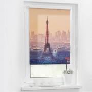 Home24 Rolgordijn Eiffeltoren, home24 - Oranje