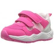Carter's Blakey-G Zapatillas Informales para niños, Rosado, 18 MX Niño pequeño