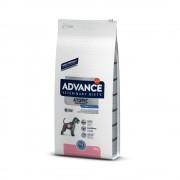 Advance Atopic Veterinary Diets con trucha pienso para perros - Pack % - 2x 15 g