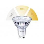 LED-lamp GU10 Reflector 5 W = 50 W Warmwit SceneSwitch Philips Lighting 1 stuks