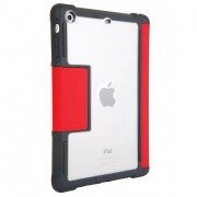 STM Pouzdro / kryt pro Apple iPad mini 1 / 2 / 3 - STM, Dux Red