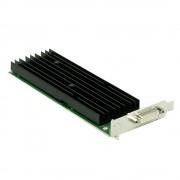 HP Quadro NVS 290 256MB 2048x1536 PCI-E 16x (Gebrauchte A-Ware)