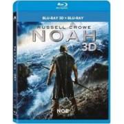 Noah BluRay Combo 3D+2D 2014