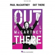 Hal Leonard - Paul McCartney - Out There Tour (PVG) songbook