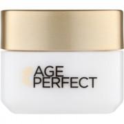 L'Oréal Paris Age Perfect crema hidratante y nutritiva para contorno de ojos para pieles maduras 15 ml