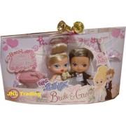 Bratz Babyz Bride & Groom with Accessories