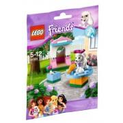 Lego Animal Poodle's Little Palace