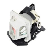 Ctlamp BL-FP200H/SP.8LE01GC01 Replacement Projector Lamp BL-FP200H Compatible Lamp with Housing Compatible with Optoma ES529 EW539 EX539 PRO160S PRO260X PRO360W