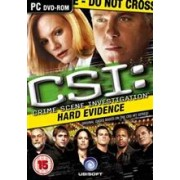 Csi Hard Evidence Pc