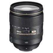Nikon AF S NIKKOR 24 120mm Obiectiv Foto DSLR f 4G ED VR
