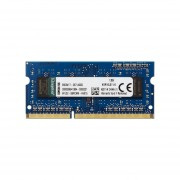 Memoria Kingston SODIMM DDR3L PC3L-12800 (1600 MHz) CL11, 4 GB. KVR16LS11/4