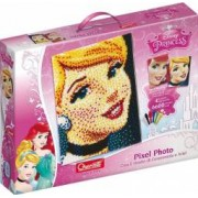Fantacolor Pixel Disney Princess Quercetti