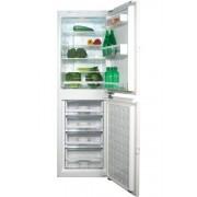 CDA FW951 Frost Free Integrated Fridge Freezer - White