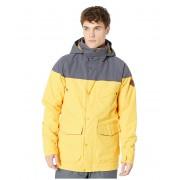 Burton Breach Jacket Golden RodTrocadero