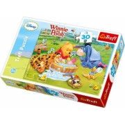 Puzzle Winnie the Pooh 30 piese