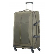 Samsonite 4mation Casual Olive 4 Wheel Large Duffle Case
