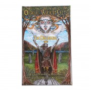 Les cartes du Tarot Oracle of the Ancient Celts - B3751K8