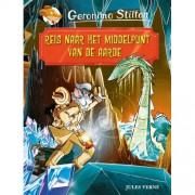Geronimo Stilton: Reis naar het middelpunt van de aarde - Geronimo Stilton