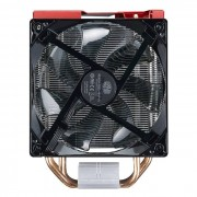 Coolermaster Hyper 212 Led Turbo Red C