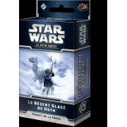 Star Wars Jce: Ext. 1 : Le Désert Glacé De Hoth