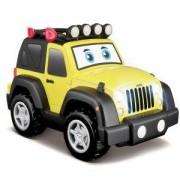 Bburago Junior - Джип със звук и светлини, 095003