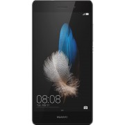 Smartphone HUAWEI P8 Lite, Octa Core, 16GB, 2GB RAM, Dual SIM, 4G, Black