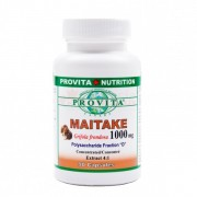 Maitake Provita Nutrition 1000 mg 90 capsule