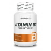 Vitamin D3 60tabs