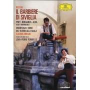 Artisti Diversi - Rossinni: Il Barbiere di Siviglia (0044007340394) (1 DVD)