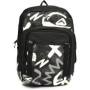 Quiksilver Schoolie M Bm 2.5 L Backpack(Black)